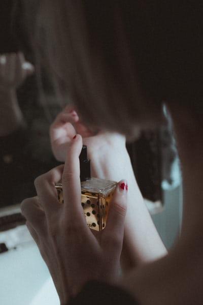 shopping parfum
